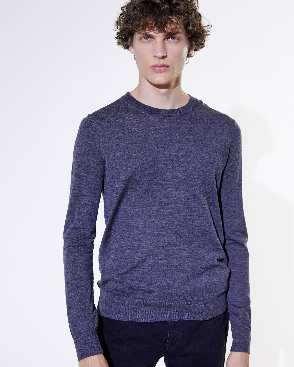 IRO JAGGER SWEATER