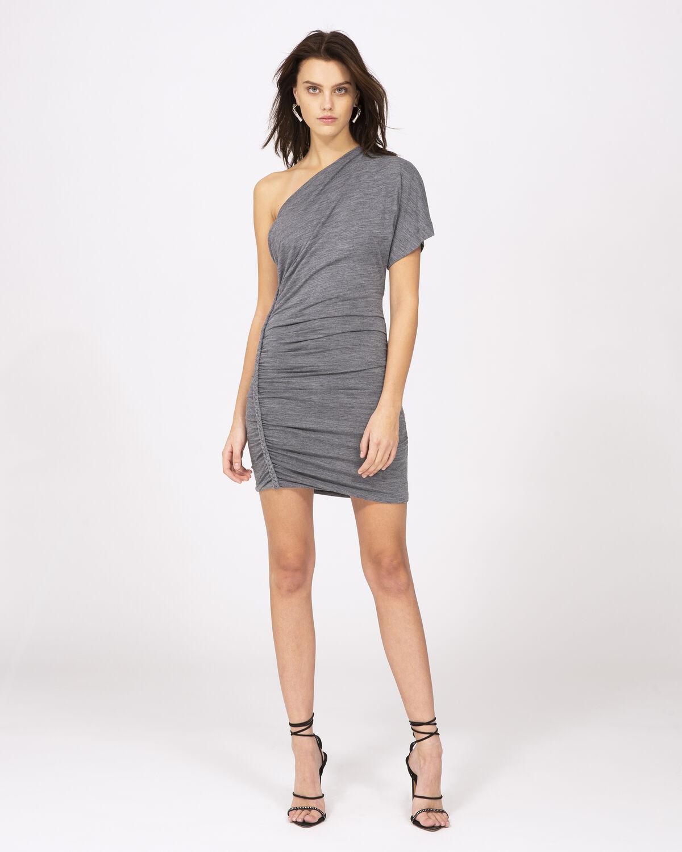 IRO 원피스 SWIFT DRESS,GREY