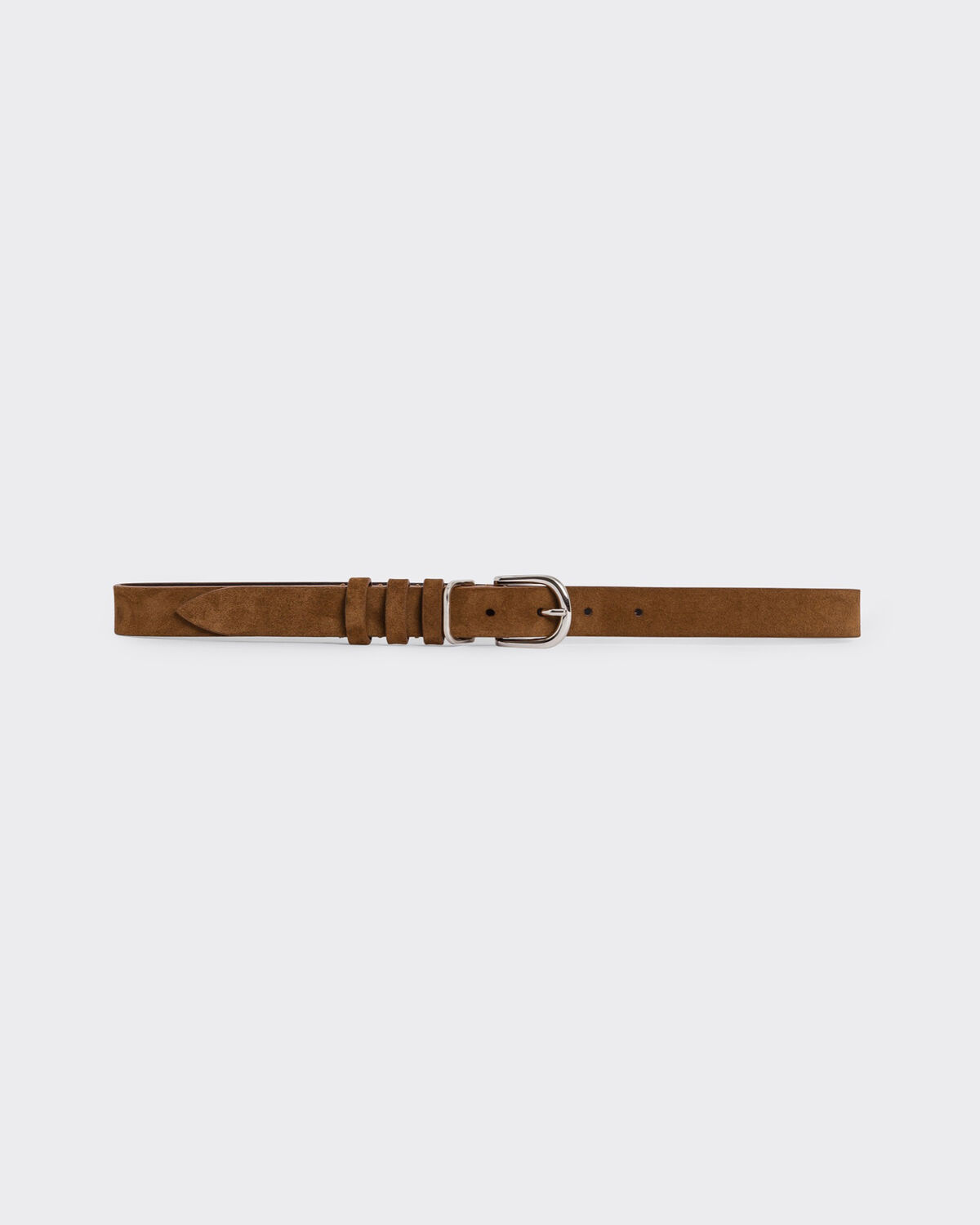 이로 벨트 IRO PEXIE BELT,CAMEL