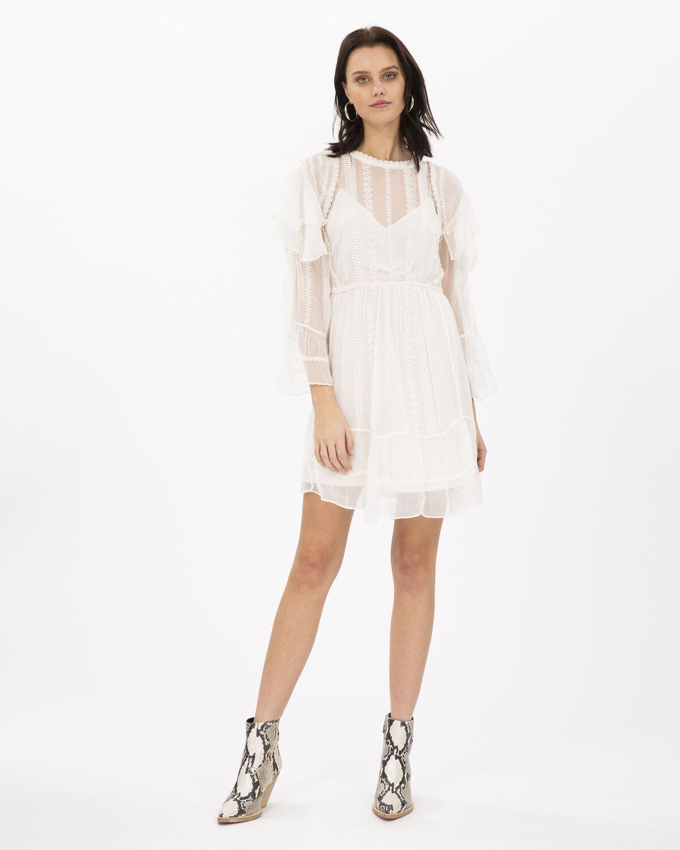 IRO 원피스 WESTERN DRESS
