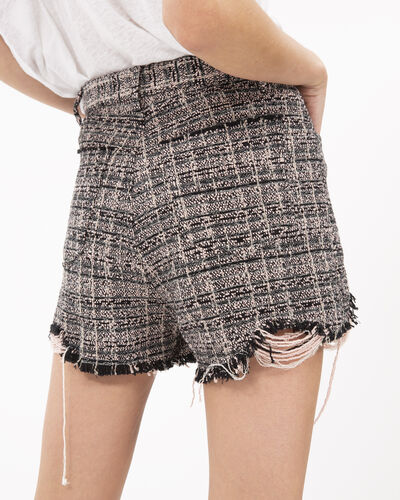 IRO - BERRY SHORTS PINK