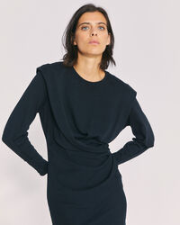 IRO - ROBE BECKETT BLACK