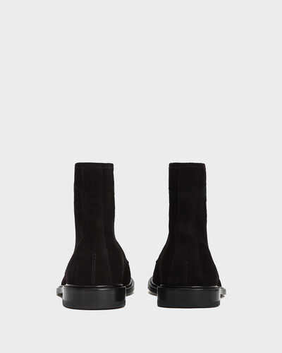 IRO - BOOTS MOROY BLACK