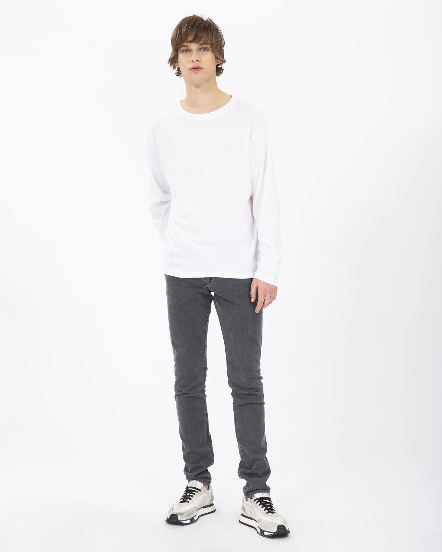 IRO - UNTAMED T-SHIRT WHITE