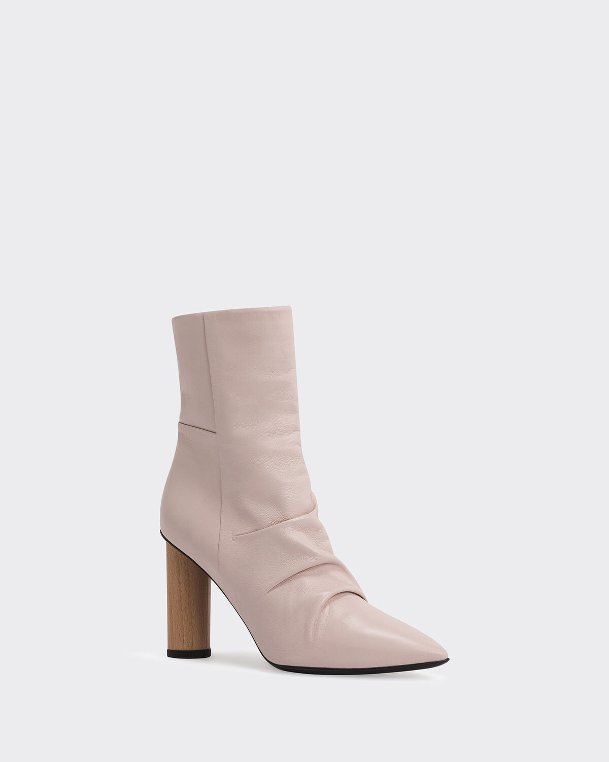 IRO - NAZCA BOOTS LIGHT PINK