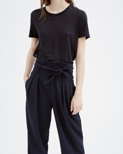 IRO - FERNIE PANTS BLACK