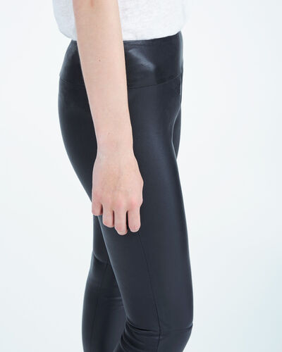 IRO - CANISS PANTS BLACK