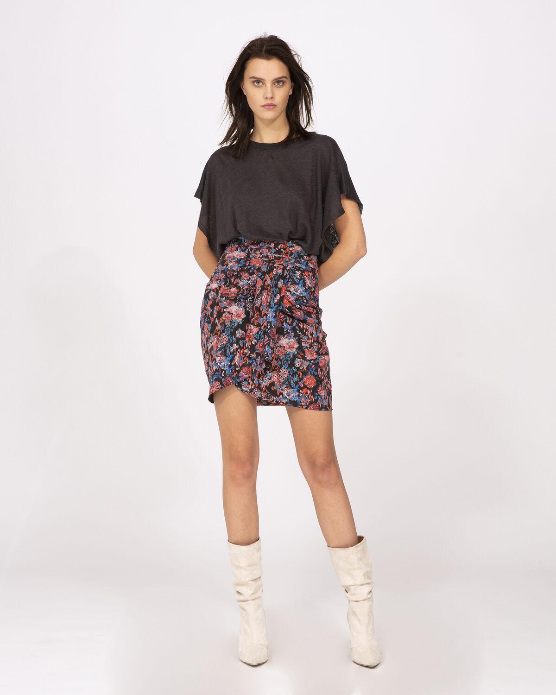 Sway Skirt Black by IRO Paris