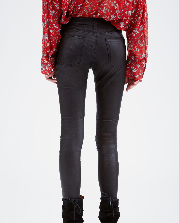 IRO - ZASLIM PANTS BLACK