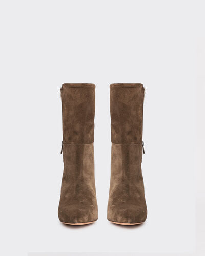 IRO - LILIA BOOTS BROWN