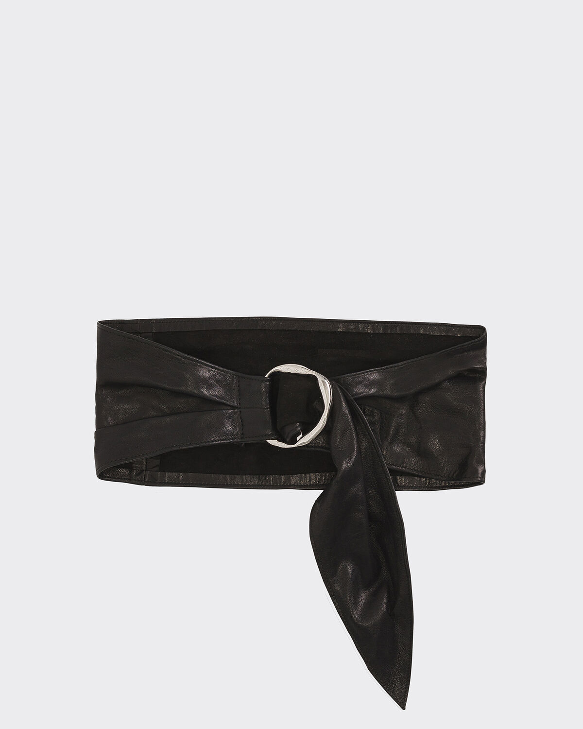 IRO - NIGHT BELT BLACK