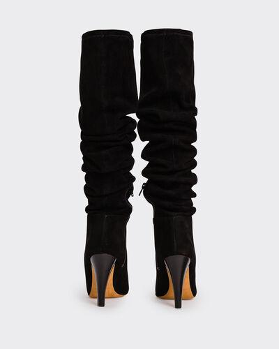 IRO - LOUISEA BOOTS BLACK