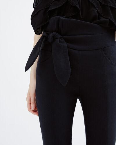 IRO - KALPEN PANTS BLACK