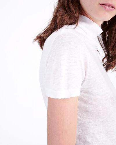 IRO - WAKE T-SHIRT WHITE