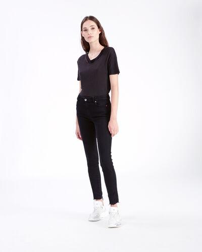 IRO - SLOW T-SHIRT BLACK