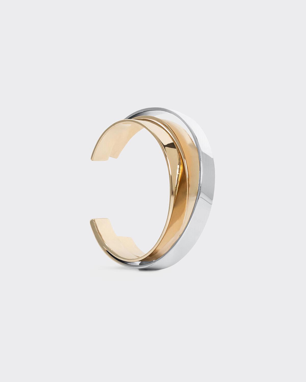 IRO - MAIOS BRACELET SILVER/GOLD