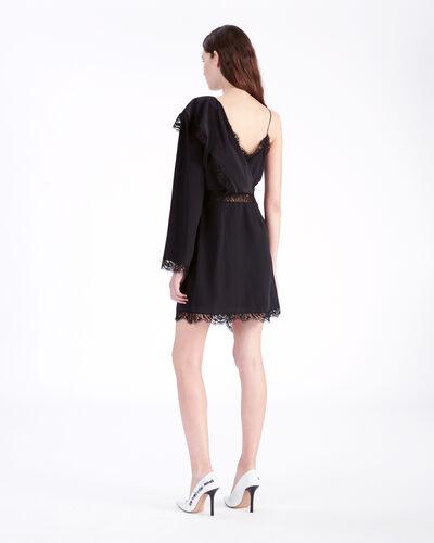 IRO - HAVEN DRESS BLACK