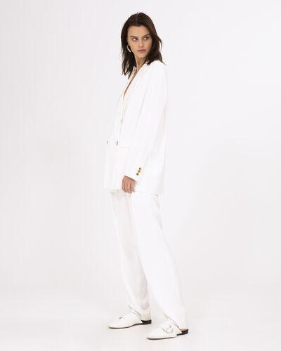 IRO - CARING JACKET WHITE