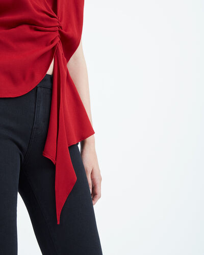 IRO - TRAMNA TOP RED