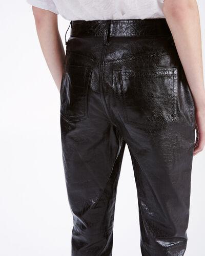 IRO - LAKER PANTS BLACK