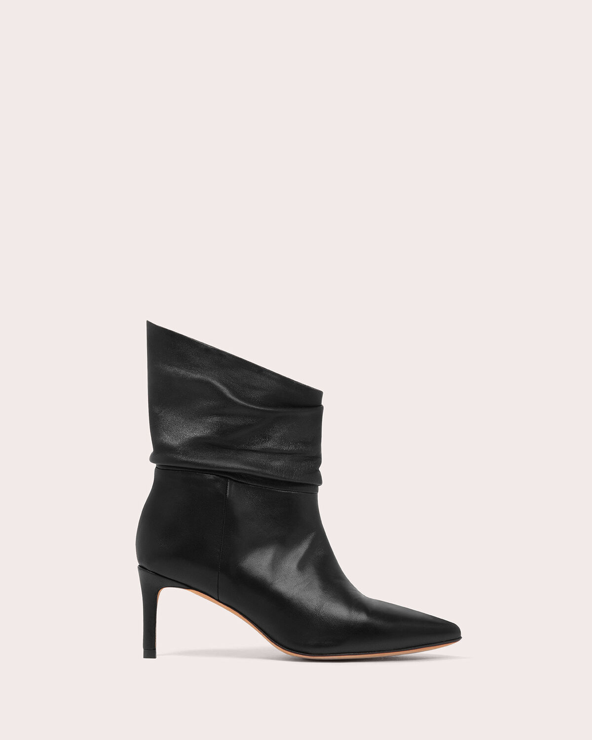 IRO - BOTTINES TEXIER BLACK