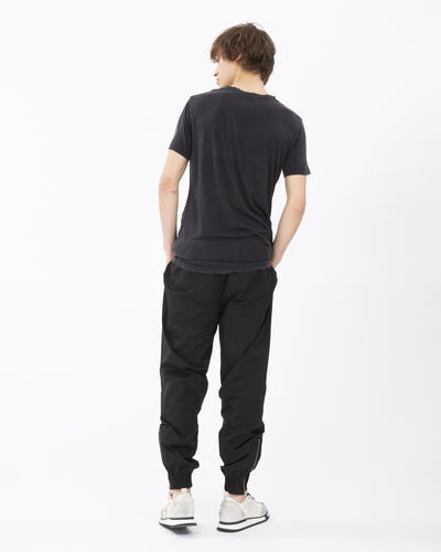 IRO - PACLIZ T-SHIRT USED BLACK