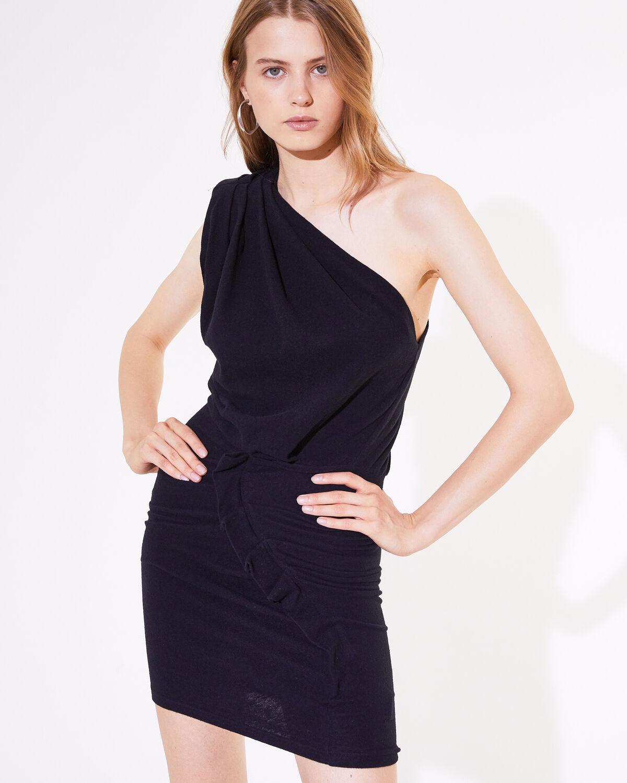 Wyola Dress Black by IRO Paris