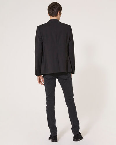 IRO - ZEPPER JACKET BLACK