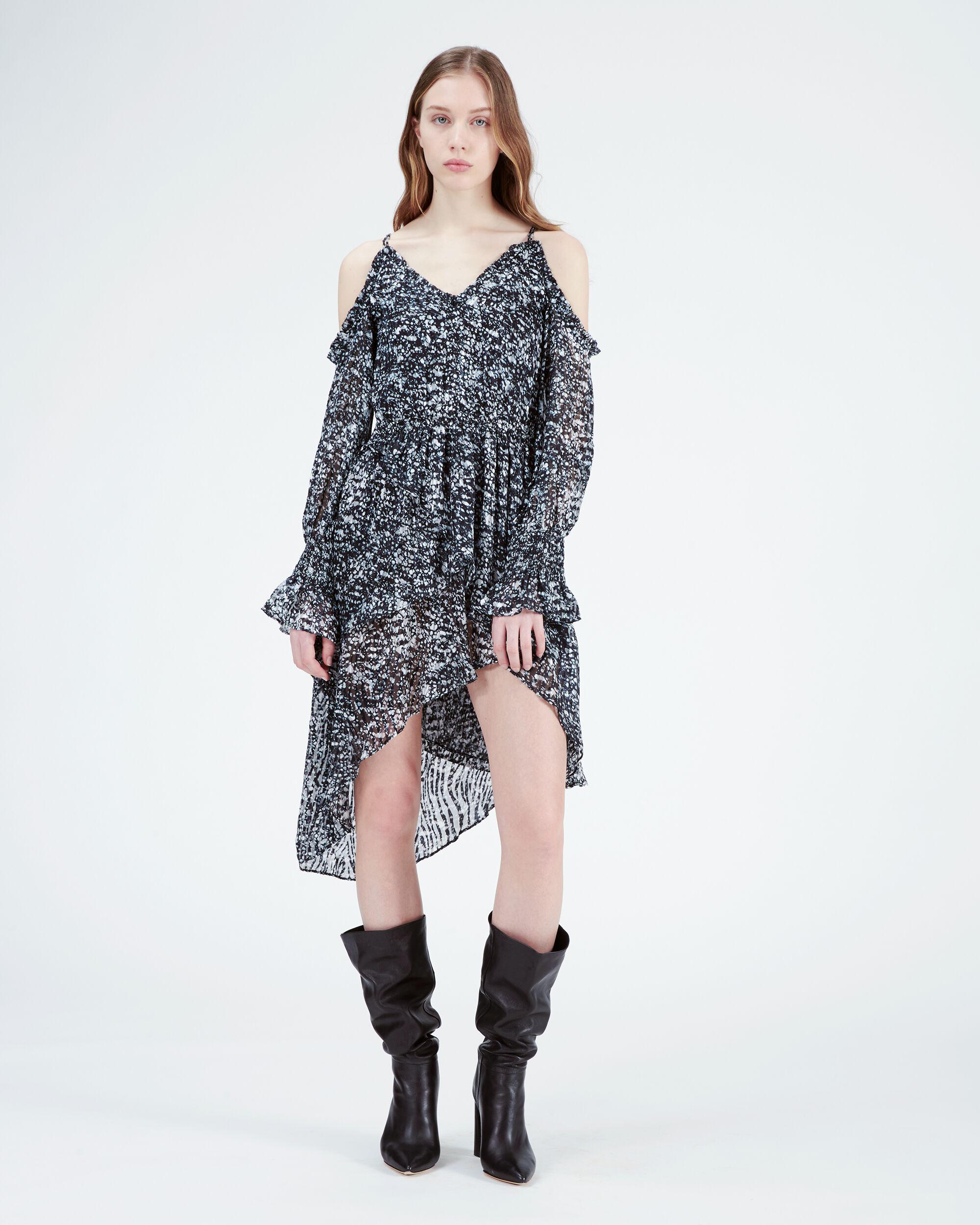 Kleid edel 38