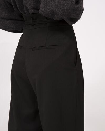 IRO - GRAND PANTS BLACK