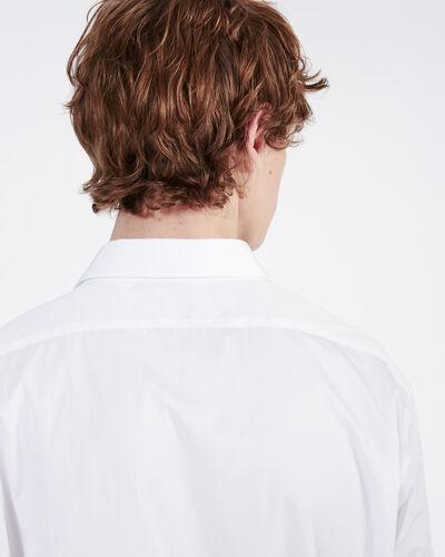 IRO - OUTTAKES SHIRT WHITE
