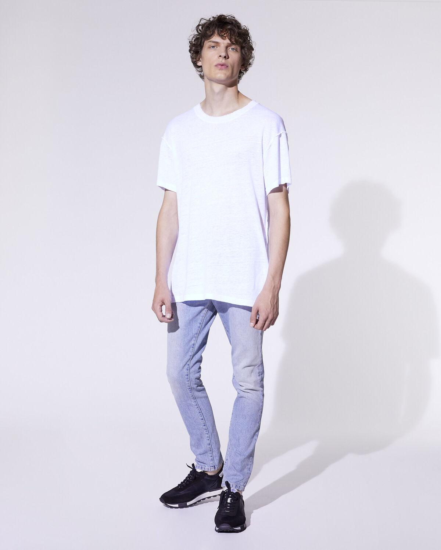 IRO - T-SHIRT JURUS WHITE
