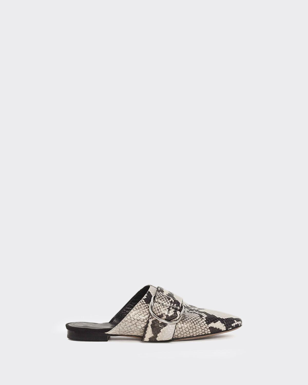 Meta Loafers Beige by IRO Paris