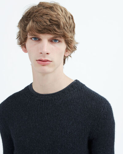 IRO - JORGE SWEATER ANTHRACITE