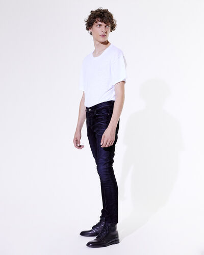 IRO - JORYI JEANS BLACK/DARK NAVY