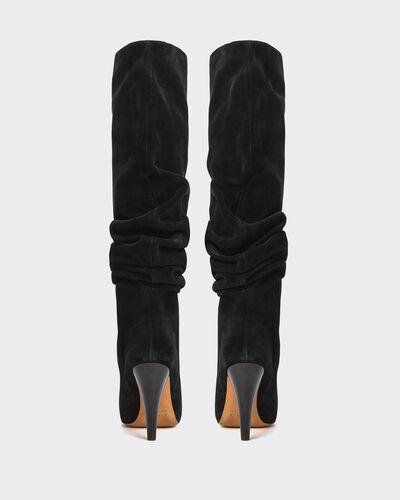 IRO - BOTTES BAILEY BLACK