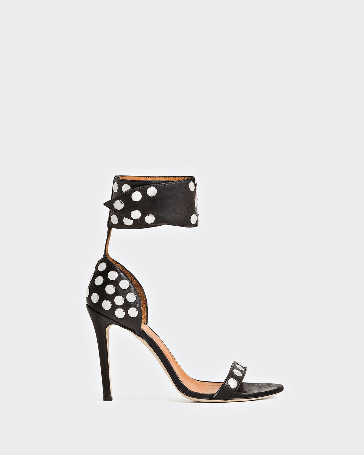 IRO - SANDAROK PUMPS BLACK