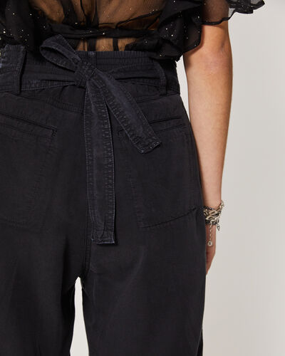 IRO - DOLCI TROUSERS BLACK