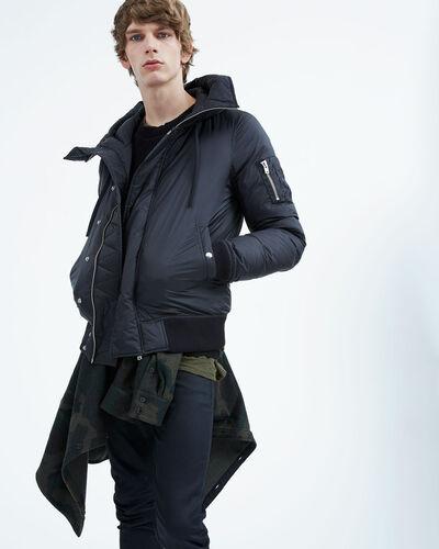 IRO - CYLIO COAT BLACK