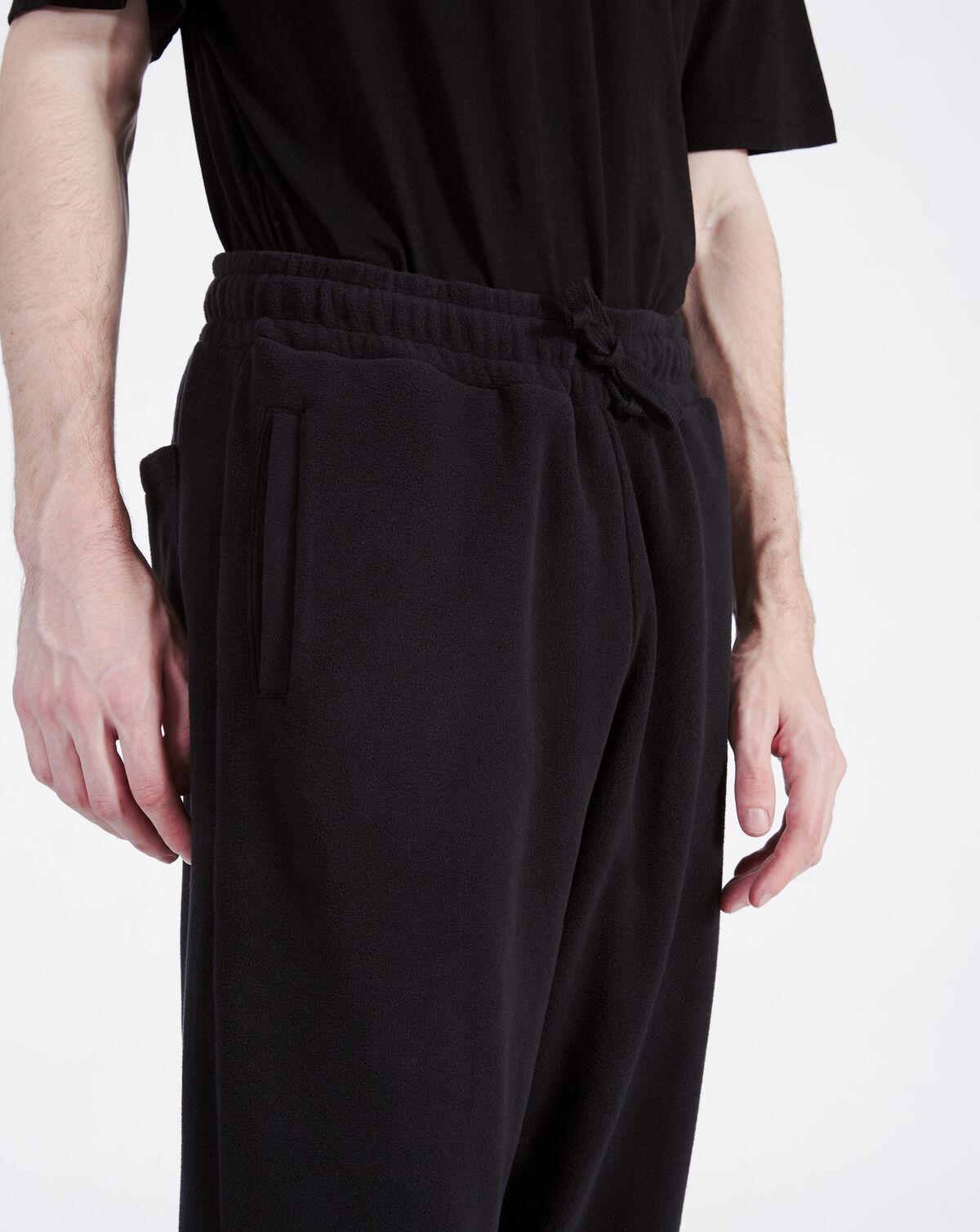 IRO - PRAY PANTS BLACK