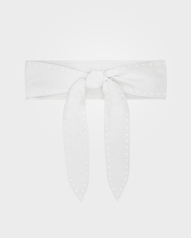 IRO - BELIZARY BELT WHITE