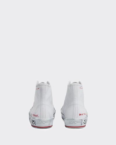 IRO - JIMIX SNEAKERS WHITE