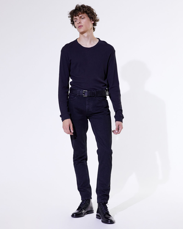 IRO - ESDRAS T-SHIRT BLACK