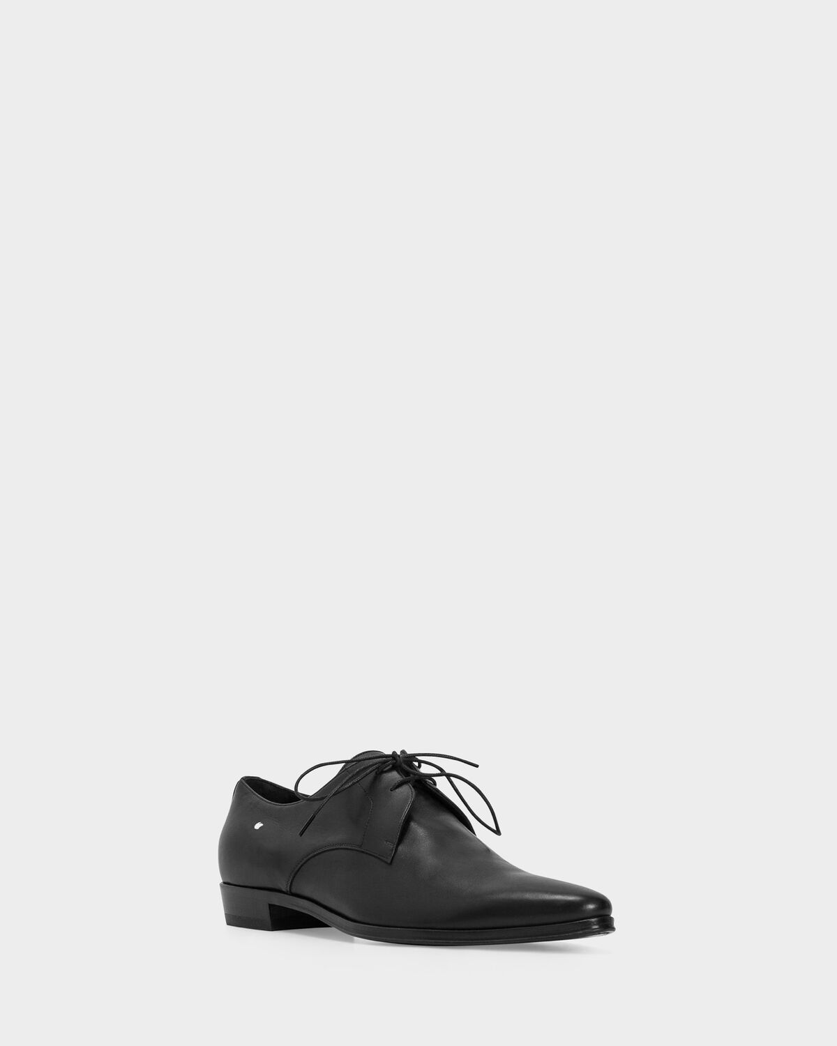 IRO - PERCY DERBY BLACK