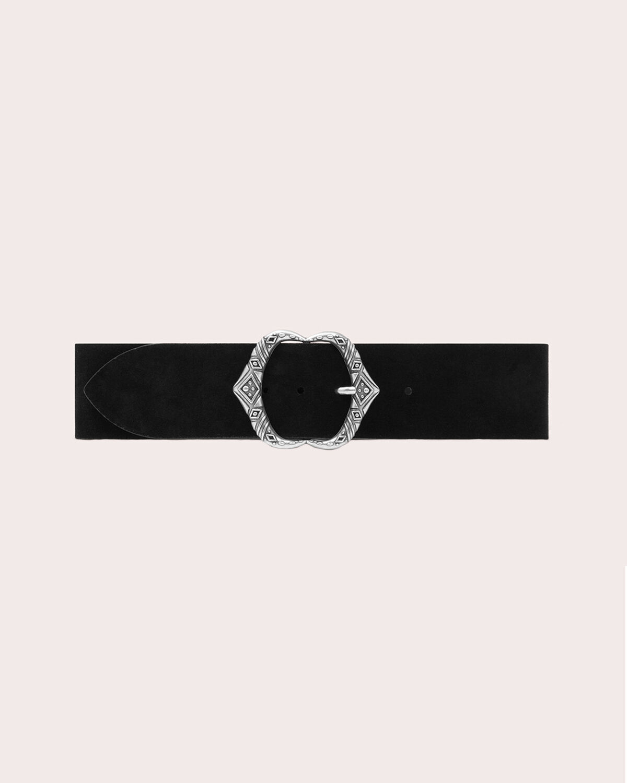 IRO - CEINTURE STROME BLACK