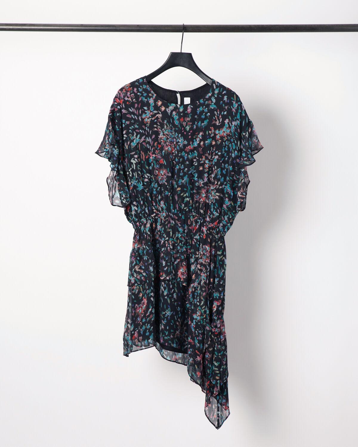 IRO - BLAME DRESS BLACK