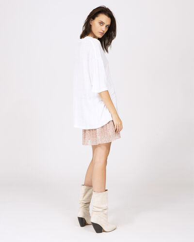 IRO - SELFLESS T-SHIRT WHITE