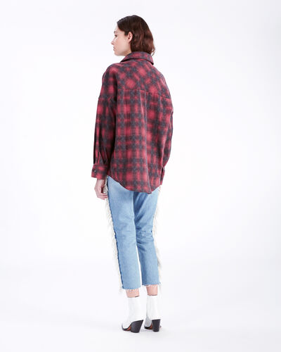 IRO - ALGO SHIRT RED