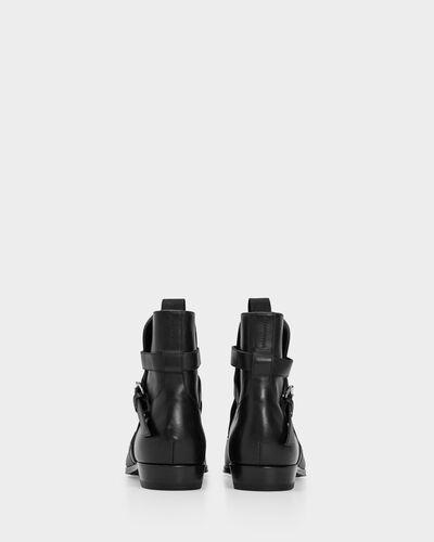IRO - BREY BOOTS BLACK