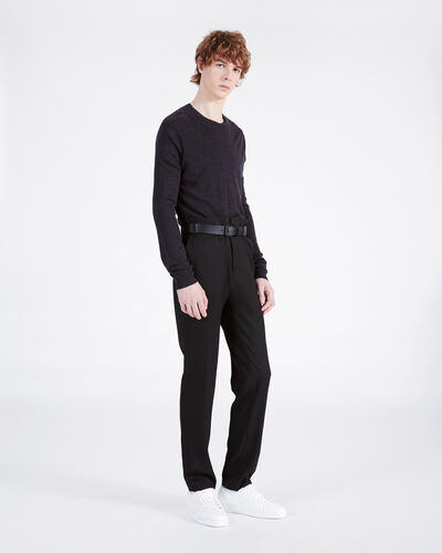IRO - JAGGER SWEATER ANTHRACITE